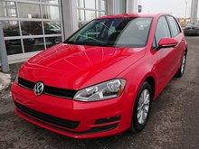 2015 Volkswagen Golf TDI Trendline *Promo 0% dispo*