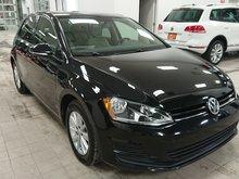 Volkswagen Golf Trendline *PROMO PNEUS HIVER* 2015