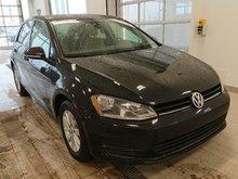 2015 Volkswagen Golf Trendline *PROMO PNEUS HIVER*