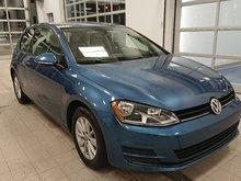 2015 Volkswagen Golf 1.8 TSI Trendline *Promo pneus hiver*