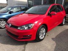 2015 Volkswagen Golf Comfortline 1.8T Automatique