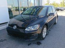 Volkswagen Golf Comfortline Toit 1.8 TSI 2015