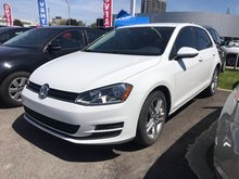 2015 Volkswagen Golf Trendline 1.8T Automatique