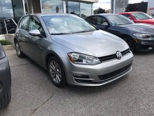 Volkswagen Golf Cuir+Camera+Bluetooth+Mag+Auto 2015