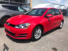 2015 Volkswagen Golf Bluetooth+Ecran+Cruise+Mag+Auto