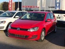 2015 Volkswagen Golf Bluetooth/AC/Ecran/Cruise/Sièges chauffants/Auto