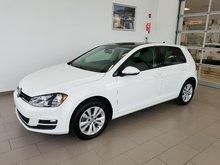 2016 Volkswagen Golf TSI Comfortline Toit NAV