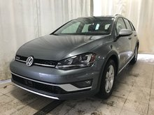 Volkswagen Golf Alltrack DEMO 2017