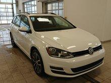 Volkswagen Golf Sportwagen 4Motion Comfortline *PROMO PNEUS HIVER* 2017