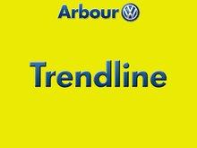 Volkswagen Golf Demo Trendline 1.8T Auto 2018