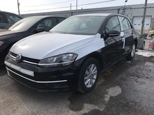 2019 Volkswagen Golf Demo