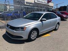 Volkswagen Jetta Sedan Trendline+ Automatique 2014