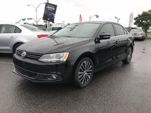 2014 Volkswagen Jetta Sedan Highline