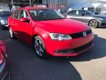2014 Volkswagen Jetta Sedan Bluetooth/AC/Sièges chauffants/Mag/Automatique
