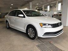 2015 Volkswagen Jetta Bluetooth+Camera+Sièges chauffant+Auto