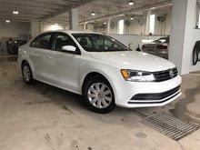 2015 Volkswagen Jetta Camera+Bluetooth+A/C+Auto