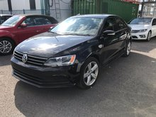 Volkswagen Jetta Sedan Toit/Bluetooth/AC/Camera recul/Man 2015