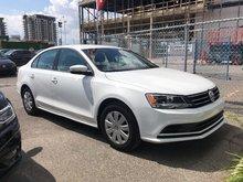 Volkswagen Jetta Sedan Bluetooth/Demarreur/Cam recul/AC/Auto 2015