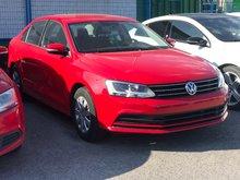 2015 Volkswagen Jetta Sedan Cam recul/Bluetooth/AC/Sieges chauffants