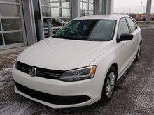 2012 Volkswagen Jetta Trendline+ *PROMO PNEUS HIVER*