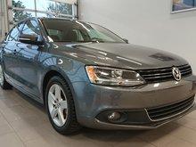 2013 Volkswagen Jetta TDI Comfortline Mags *PNEUS HIVER*