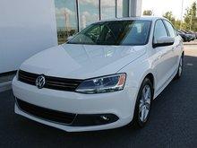 Volkswagen Jetta TDI Comfortline 2013