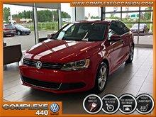 Volkswagen Jetta 1.8 TSI Comfortline 2014