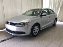 Volkswagen Jetta Trendline plus Automatique 2.0L 2014