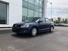 Volkswagen Jetta *PROMO PNEUS HIVER* Trendline+ Antibrouillards 2014