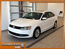 Volkswagen Jetta *PROMO PNEUS HIVER* Comfortline Toit Mags 2014