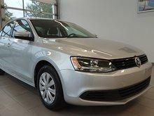 Volkswagen Jetta *PROMO PNEUS HIVER* Trendline+ 2014