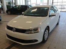 2014 Volkswagen Jetta TDI Trendline+