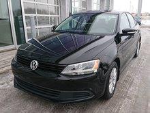 Volkswagen Jetta Comfortline Toit 2014