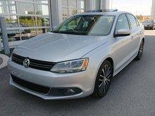 Volkswagen Jetta TDI Highline 2014
