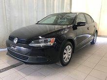 2015 Volkswagen Jetta Trendline plus 1.8T Automatique