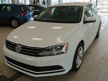 2015 Volkswagen Jetta 1.8 TSI Trendline+ Toit *Pneus hiver*