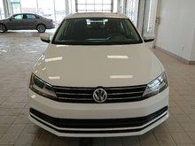 Volkswagen Jetta 1.8 TSI Trendline+ Toit 2015
