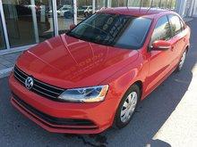 Volkswagen Jetta Trendline+ 2015