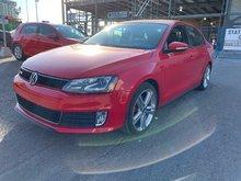 Volkswagen Jetta Gli Nav / Cuir / Bas Kilo 2015