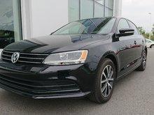 Volkswagen Jetta 1.8 TSI Comfortline 2016
