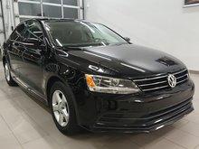 Volkswagen Jetta *PROMO PNEUS HIVER* 1.4 TSI Trendline+ 2016
