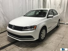 2017 Volkswagen Jetta DEMO Trendline plus Automatique 1.4T
