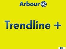 Volkswagen Jetta DEMO Trendline plus 1.4T 2017