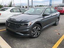 2019 Volkswagen Jetta Execline Demo