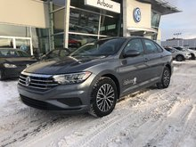 2019 Volkswagen Jetta Demo Highline 1.4T Automatique