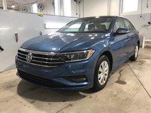 Volkswagen Jetta Execline 1.4T 2019