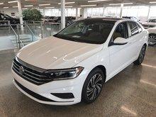 Volkswagen Jetta Execline avec Système d'aide à la conduite 2019