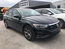 2019 Volkswagen Jetta Highline Demo