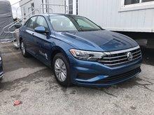 Volkswagen Jetta Demo Comfortline 2019