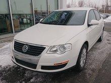 2010 Volkswagen Passat *Ancien proprio 57 ans* Trendline 2.0T